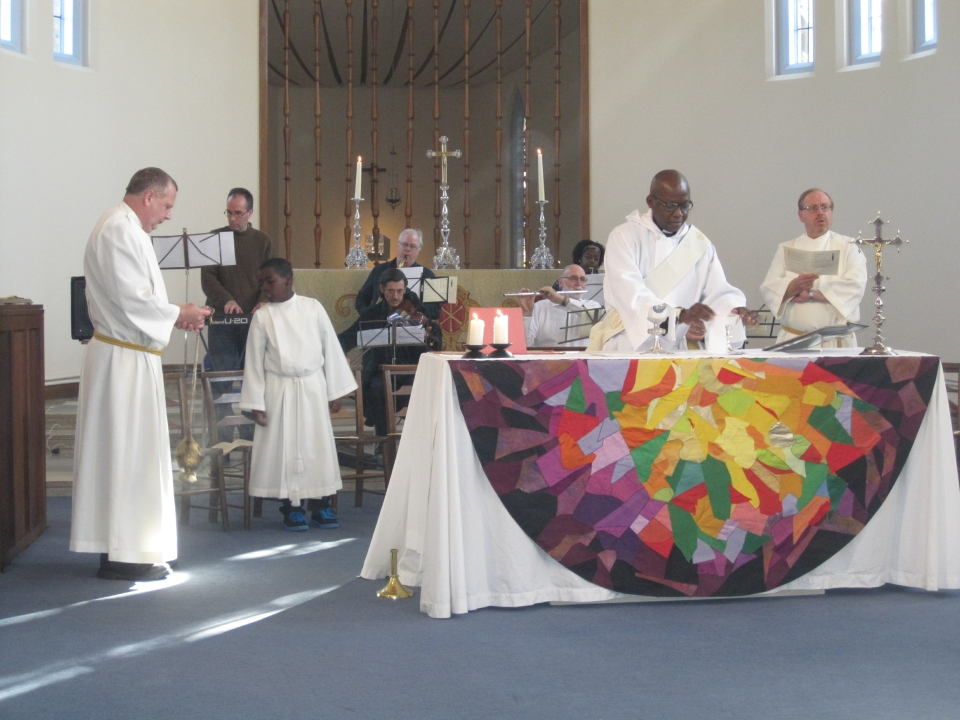 eucharist communion 960